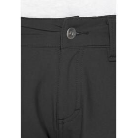Marmot Highland lange broek Dames zwart